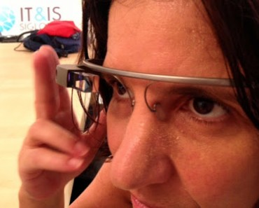 Manual de uso de las Google Glass