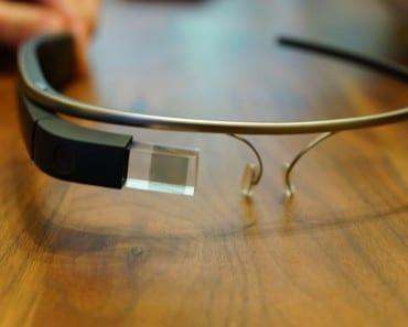 Nueva actualización con mejoras para Google Glass