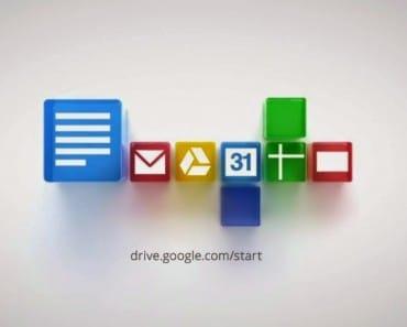 Google crea aplicaciones móviles independientes a Drive para sus documentos y hojas de cálculo