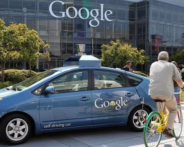 Google: los coches sin conductor conducen cada vez mejor por las calles de la ciudad