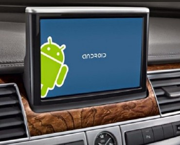 Android Auto: cómo revolucionar tu coche