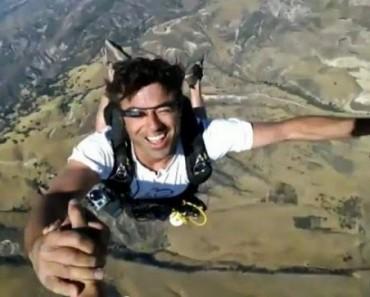 Vídeos impactantes con las Google Glass