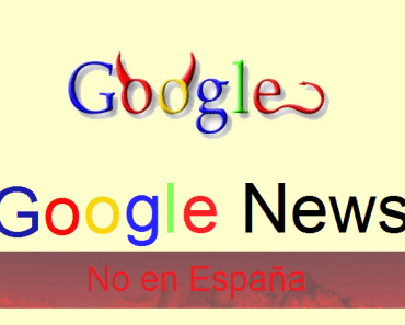 Una política digital nefasta: el cierre de Google News en España