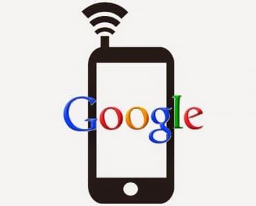 Google pretende crear su propia operadora de telefonía móvil: Google Wireless