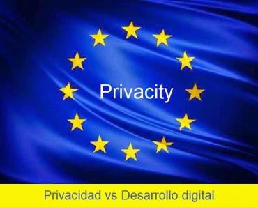 ¿Puede Europa seguir su propio camino en cuanto a la privacidad de la información?