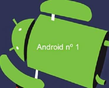Android supera por primera vez al iPad en ventas en el 2013