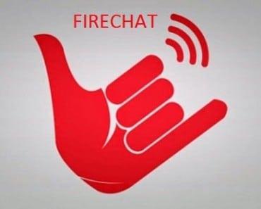 El chat de iPhone que no necesita Internet