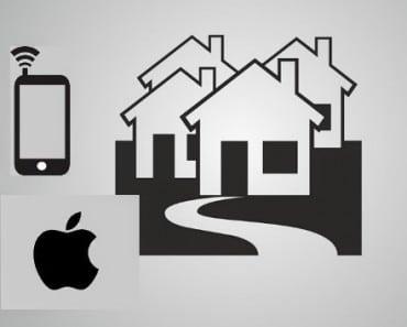 Nueva plataforma de 'Hogar Inteligente' de Apple