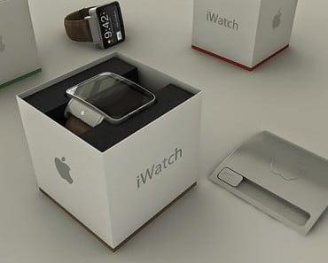 Apple ya ha empezado a producir el iWatch