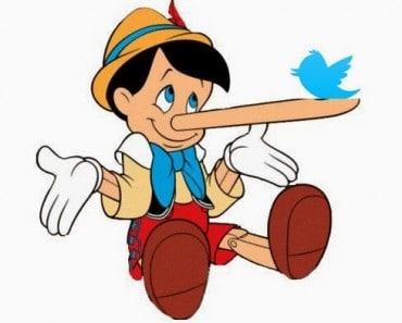 Los científicos sabrán cuándo mentimos en Twitter