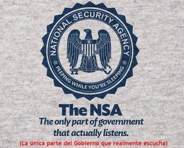 Los gigantes de Internet ponen barreras a las agencias de espionaje