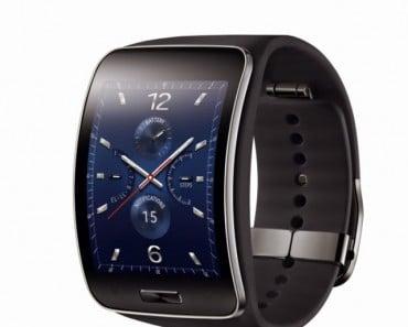Nuevo reloj inteligente de Samsung: deslumbrante (¿y la privacidad?)