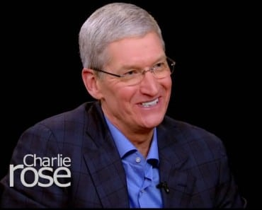 14 cosas interesantes reveladas por Tim Cook (CEO de Apple)