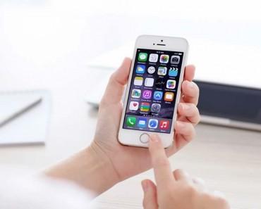 12 de los mejores trucos para el iPhone (iOs 7, iOs 8)