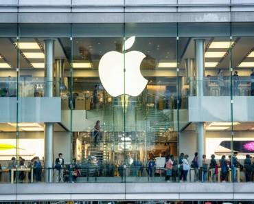 5 grandes revelaciones de la última presentación del informe financiero de Apple