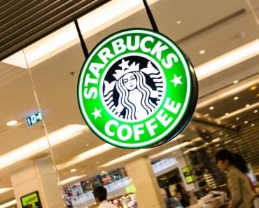 Starbucks se está transformando en una empresa tecnológica