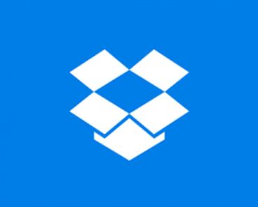 Cómo obtener más espacio de almacenamiento gratuito en la nube: Dropbox