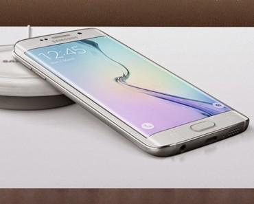 Samsung presenta el Galaxy S6 en respuesta al iPhone 6