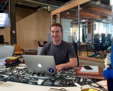 5 predicciones asombrosas de Mark Zuckerberg para el futuro
