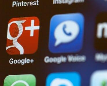 Las Apps más populares en los Estados Unidos