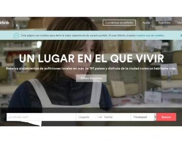 Más trabas legales a las plataformas de Internet: Ahora también Airbnb