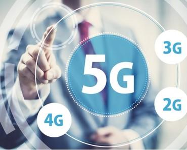 Todo lo que deberías saber sobre la conexión 5G
