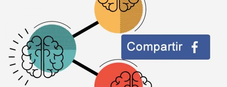 La comunicación telepática ¿El nuevo proyecto de Facebook?