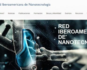 Nace la Red Iberoamericana de Nanotecnologia, impulsada por Javier García