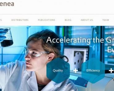 Graphenea, una pequeña empresa española líder en tecnología del grafeno
