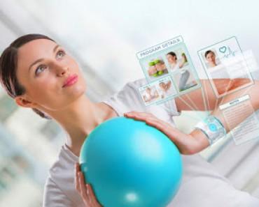 Las aplicaciones móviles, los dispositivos vestibles y la nanotecnología están revolucionando la atención sanitaria