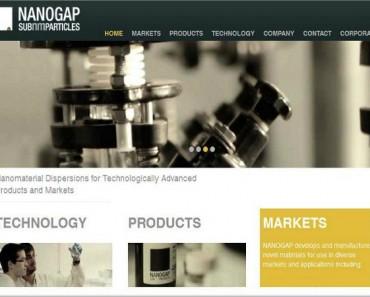 Nanogap, una empresa de nanotecnología gallega entre las mejores del mundo