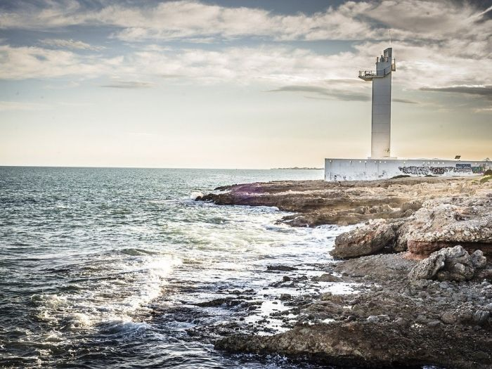 Playas en Castellón: Alcocebre