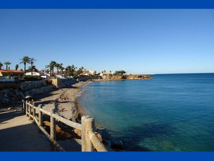 Playas en Castellón: Vinarós