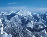Pirineo nieve