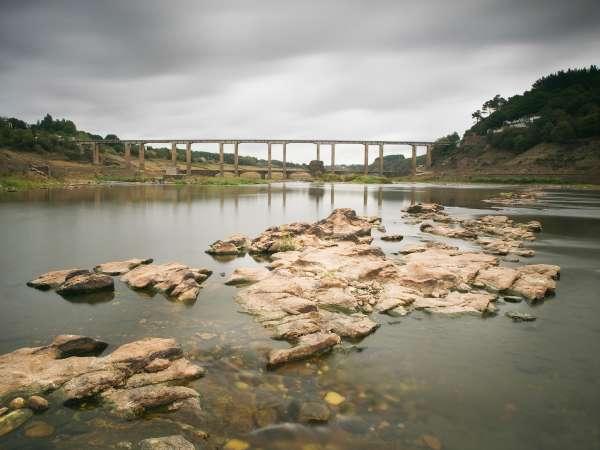 Río de Lugo