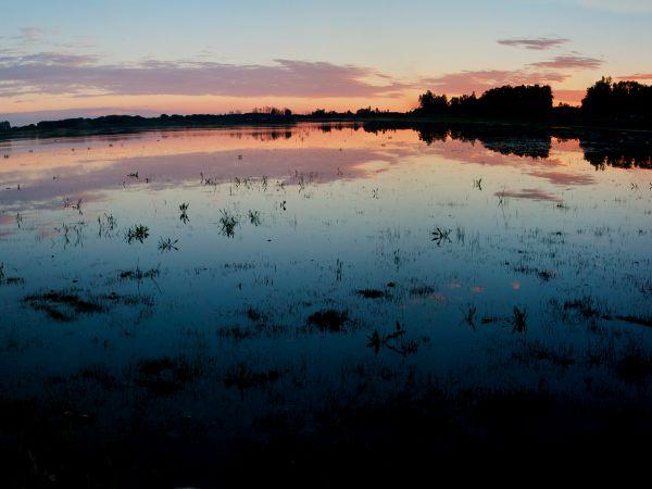 Parques naturales Huelva