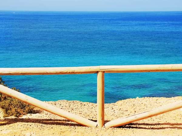 Parques naturales Cadiz