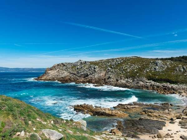 Costa da Morte Galicia
