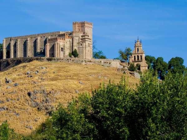Sierra Aracena (Huelva)