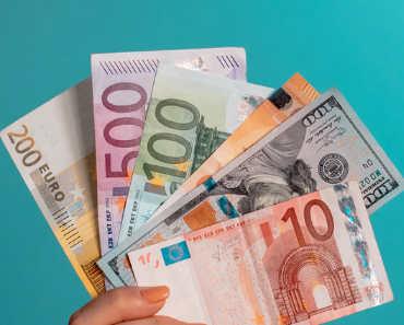 Cambio euro-dólar