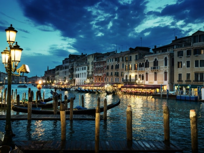 Las 10 mejores ciudades de Italia para perderte