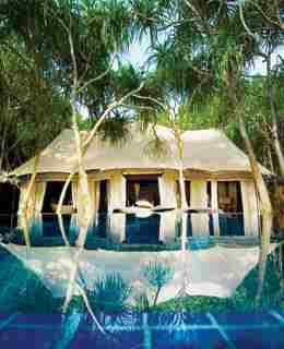 Los mejores hoteles de playa nuevos este a o viajar - Campings de lujo en espana ...