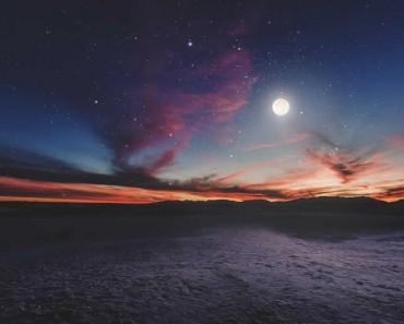 los mejores destinos para los aficionados a la astrología