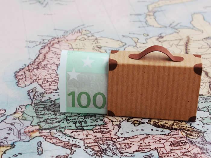 gastos-viaje