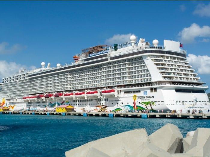Crucero Norwegian Cruise Line