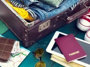 Viajar en Semana Santa