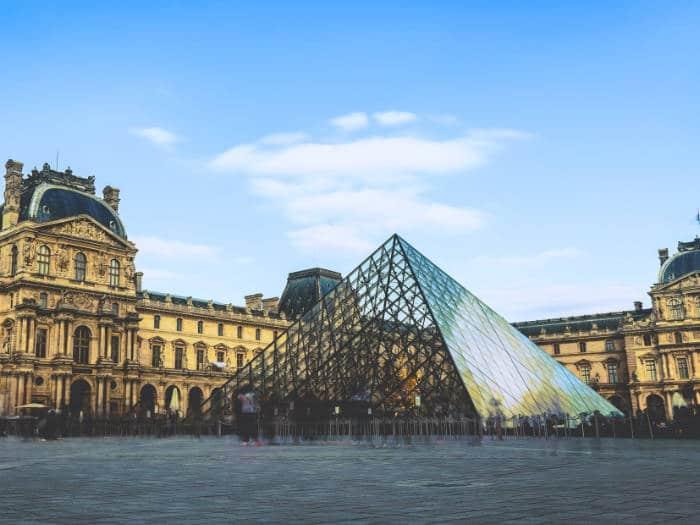 Paris en Primavera