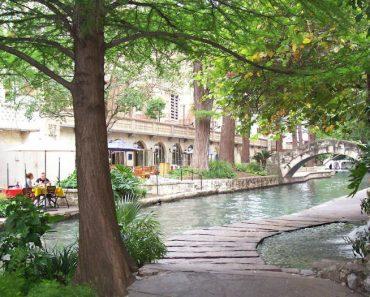 10 destinos ideales para visitar en Primavera