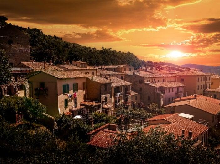 Costona, Toscana (Italia)