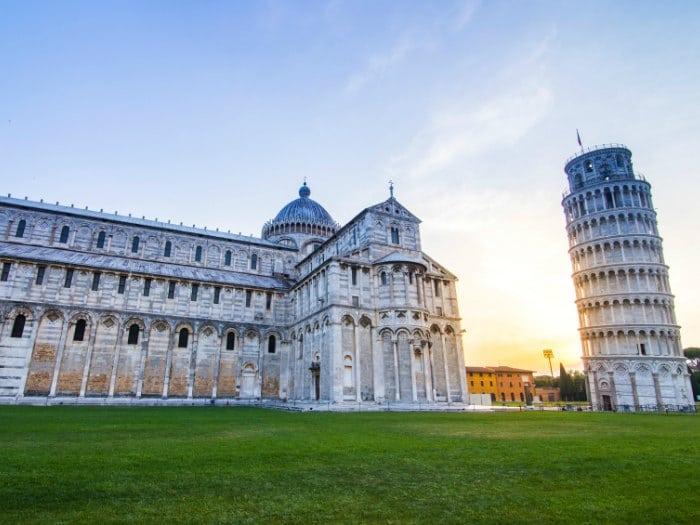Pisa, Toscana (Italia)